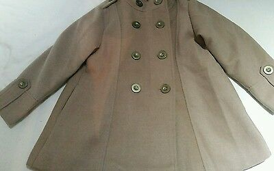 John Lewis Girls Coat