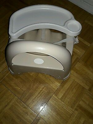 Feeding booster seat (Safety 1st)