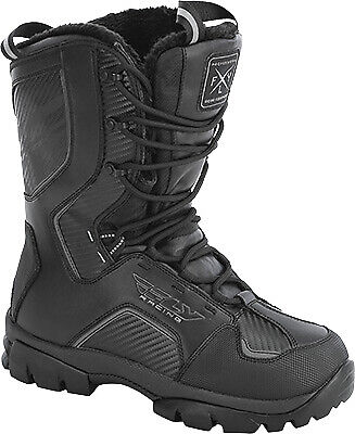 Fly Racing 2017 Marker Waterproof Boots 600g -Off Road/Snowmobile/ATV/XC/MX