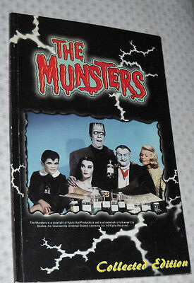 The Munsters - Collected Edition