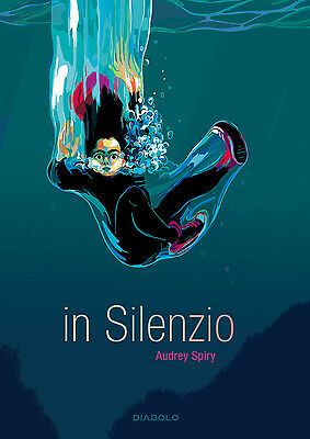 Graphic Novels - In Silenzio