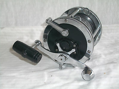 "Vintage ""tacabon"" Model 180 Fishing Reel"