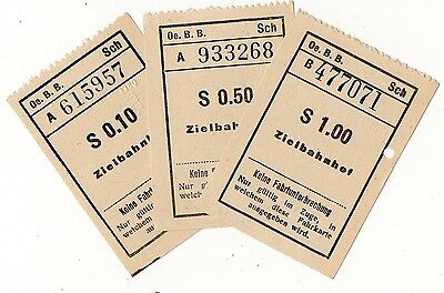 Railway Tickets From Austria. On Train Issues