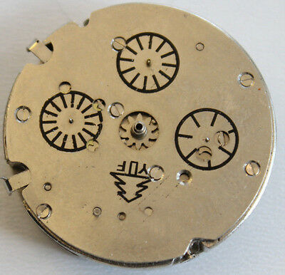 Mouvement Montre automatique chronographe YOF - 26,7 mm Balancier OK - D1-001