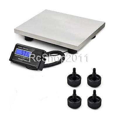 Commercial Scales Digital Platform Postal Scale Electronic Weight 0.1-300KG