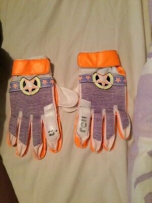 Vintage Reusch Goalkeeper Gloves