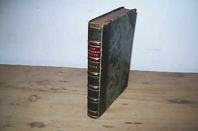 The Ministers Wooing by H. Beecher Stowe, fine binding 1869
