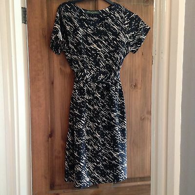 maternity dress size 10