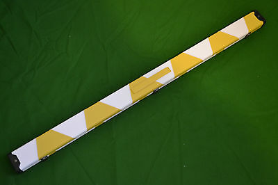 New Quality Deluxe 3/4 Snooker Cue Case