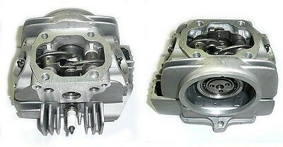 Pit bike YX-140 Cylinder head, Genuine YX part