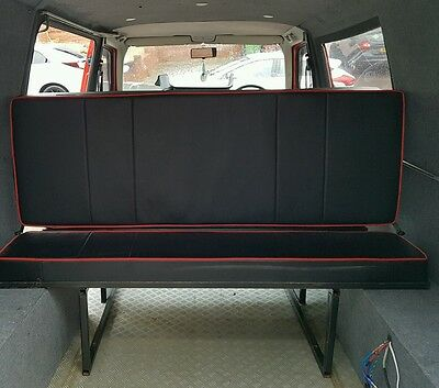 rock and roll bed for vw t4 transporter