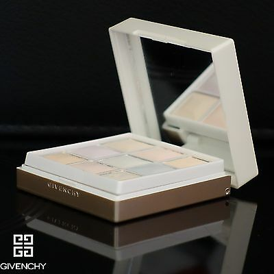 Givenchy Prismissime Doctor Magic White Light & Glow 9 Colour Make Up Palette