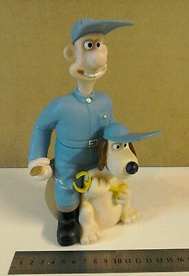 Wallace And Gromit Novelty  Bath & Shower Gel