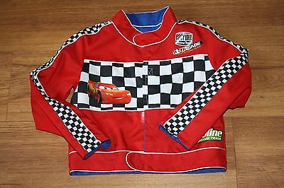 Disney Cars Racer outfit