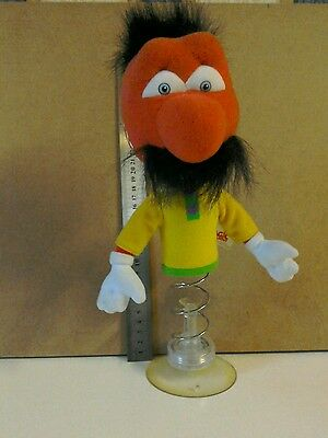 Magic Roundabout Figure Zebedee Spring 2004 12 inch tall