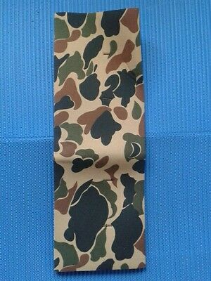 Hydratech 3 Litre Cylinder Sleeve *NEW* Camouflage (airgun)