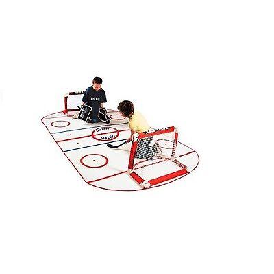 Mylec Mini Shini - Knee Hockey Mat