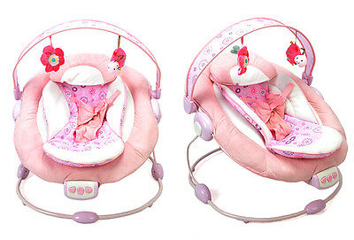 Baby Bed Cradle Vibration Rocking Chair With Music Appease Baby Bassinets