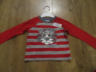 CHEROKEE baby top, 12 - 18 months, new