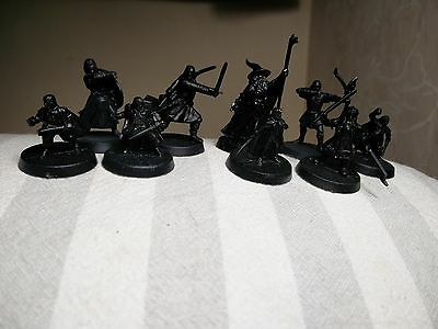 28mm Wargames Figures - Lord of the Rings Games Workshop