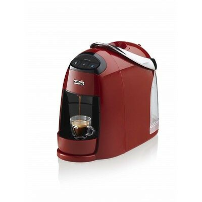 Caffitaly Amphora S15 Rouge-Caffitaly-3700850717819