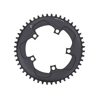 SRAM -Road Chain Ring X-SYNC 48T 11 Speed 110 Alum Black BB30 or GXP