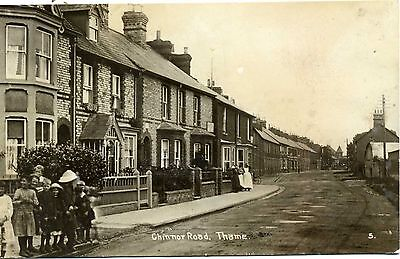 Chinnor Road, THAME, Oxfordshire RP