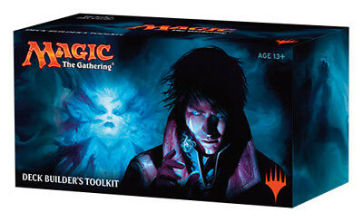 Magic The Gathering Shadows Over Innistrad Deck Builder's Toolkit (english)
