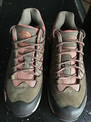 BNWOB Ladies North Face Casual Walking Trainers Size 6.5,