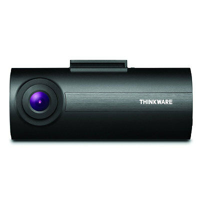 Thinkware F50 8GB Card Full HD 1080p Dashcam Drive Recorder 1 Channel 30FPS