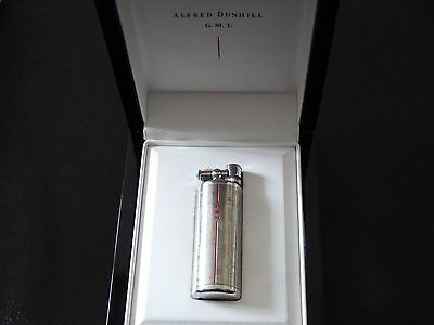 VERY RARE Dunhill GMT Prototype Lighter 0000/1884 Limited Edition Box Set