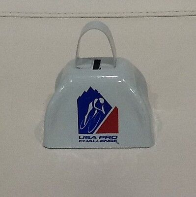 USA Pro Challenge Cowbell