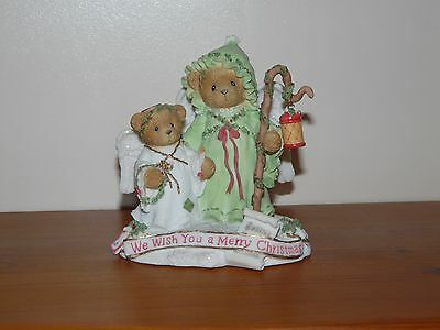 CHERISHED TEDDIES - BEVERLY AND LILA - Limited Edition - 104145