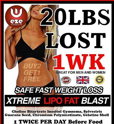 Fat Burners, Weight Loss Pills Slimming Diet Strong Slimming Buy 2 Get 1 Free