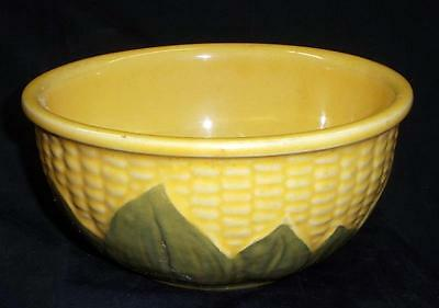 Shawnee 'King Corn' # 6 Bowl - AS IS - No Reserve
