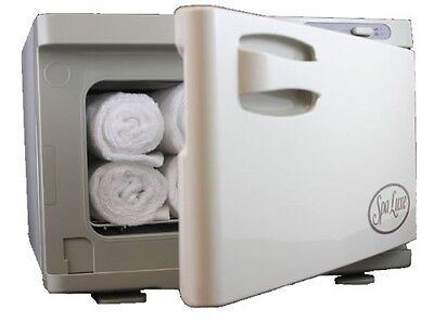 Spa Luxe Mini Hot Towel Cabinet Towel Cabi (SL8) - NEW