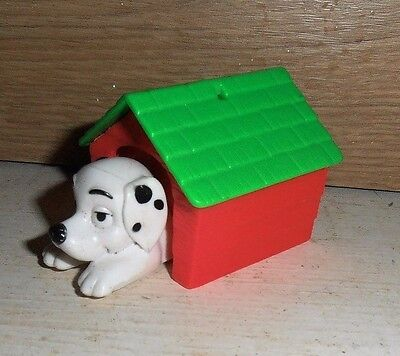 101 dalmation toys popup ornament in the Dog House