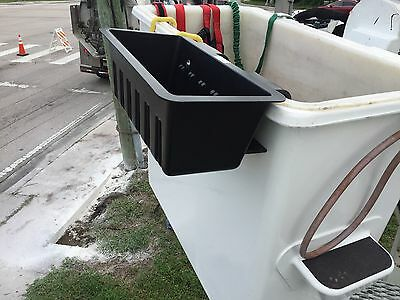 Jameson Aerial Tool Tray With Dividers For Bucket Truck Lineman / Cableman NEW!!
