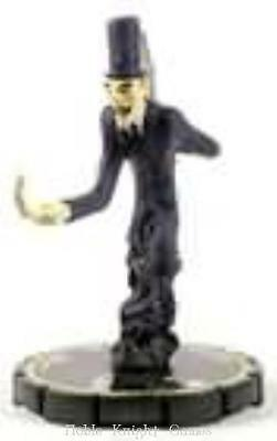 HorrorClix Base Set Mr. Fright #037 - Rookie NM
