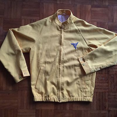 Vintage 1982 Commonwealth Games Athlete Officials Jacket Olympics Fancy dress