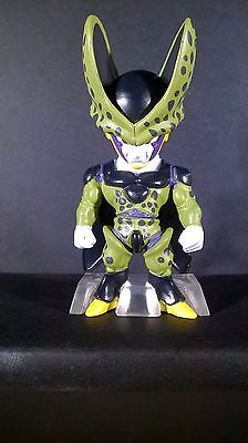 Bandai - Dragon Ball Adverge - Candy Toy -  Cell