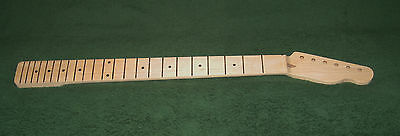 """DC Kunkle Std. 28.629"""" Scale Baritone T style Guitar Neck Buy it Now at $110.00"""