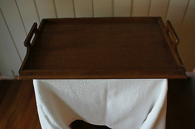 Vintage Timber Serving Tray