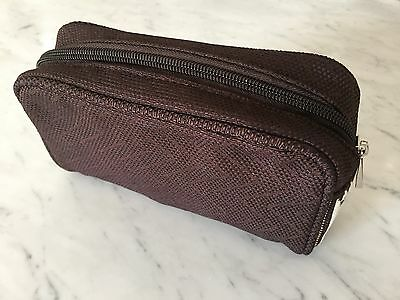 BRAND NEW Etihad First Class Amenity Kit - Limited Edition