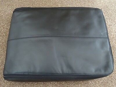 Leather Storage/Travel Case for Shirt NEW