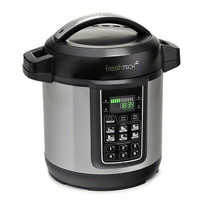Ball FreshTECH Automatic Home Canning System 116852