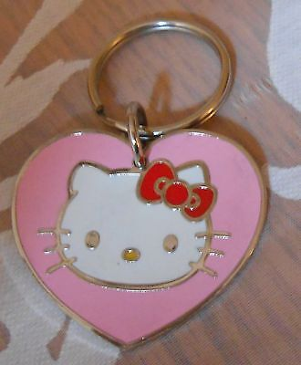 Sanrio Hello Kitty Keychain