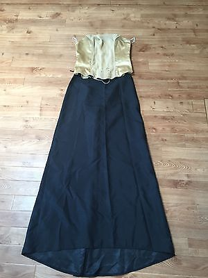 Prom/wedding Outfit Size 10