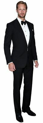 Alexander Skarsgard Cardboard Cutout (life size OR mini size). Standee. Stand Up