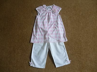 Girls NEXT Outfit Top Age 4-5 Years